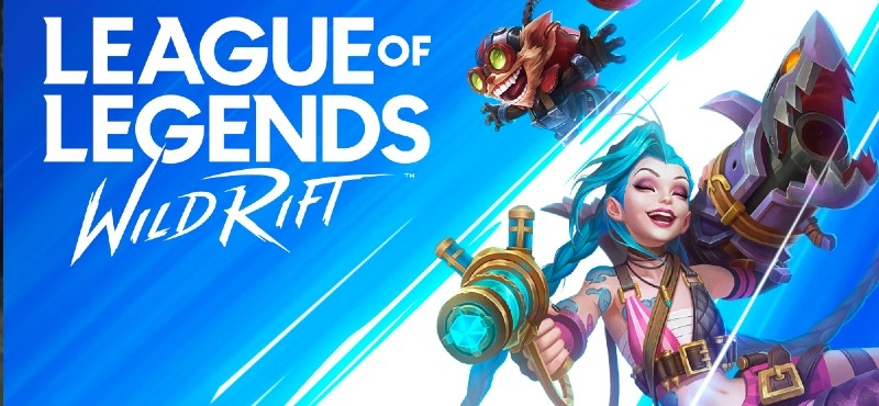League of Legends: Wild Rift E-sporu geliyor!